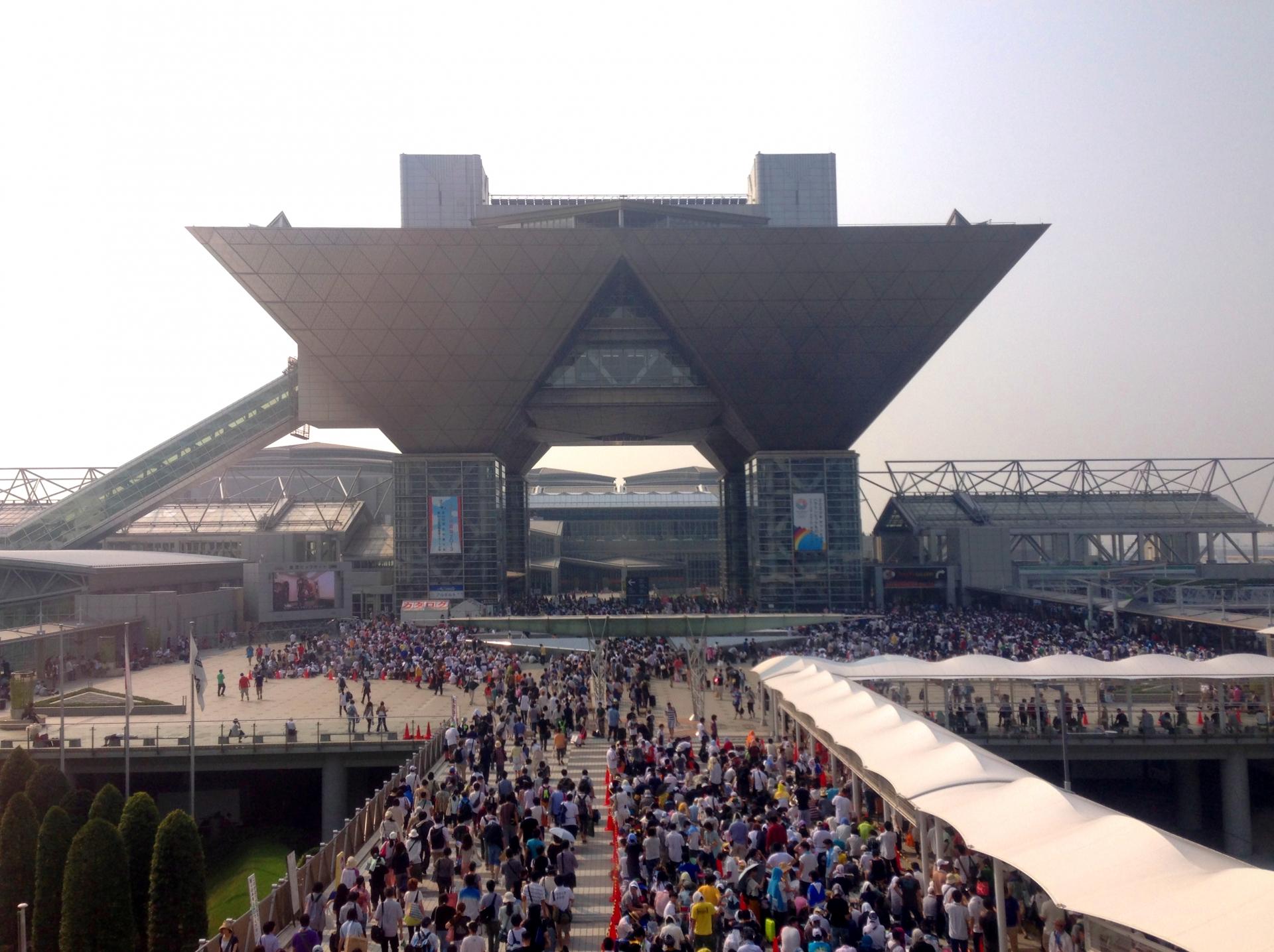 PROXY Service : TOKYO FES Apr.2021